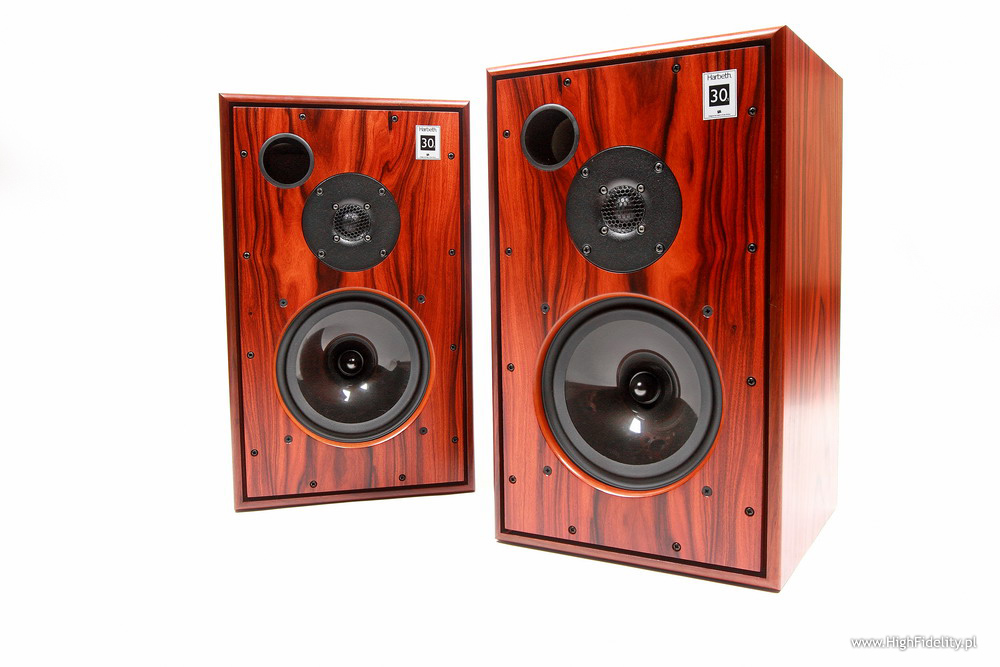 Play Hifi Toulouse HARBETH M30.1